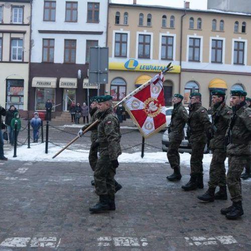 97 rocznicy powrotu Nowego Miasta Lubawskiego do Macierzy
