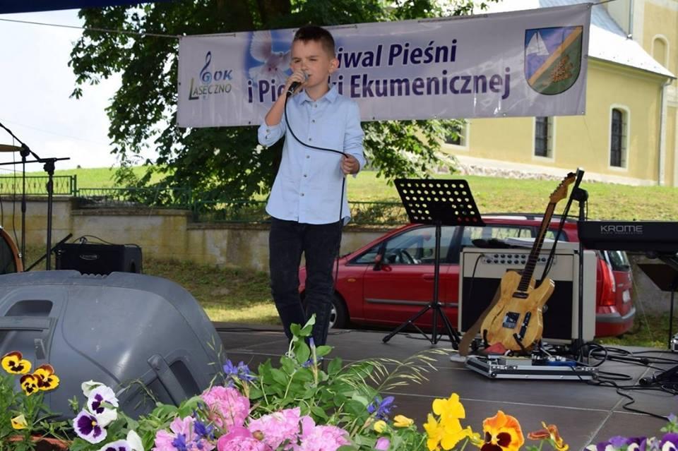"""Festiwal Pieśni i Piosenki Ekumenicznej """"Śpiewajmy Panu"""""""