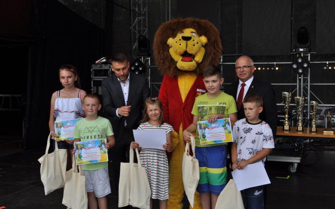 Dni Nowego Miasta Lubawskiego – Szynaka Day