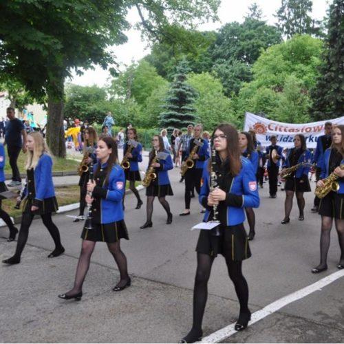 Orkiestra Dęta w Lidzbarku