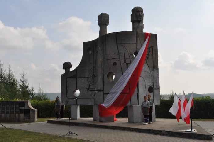 Obchody rocznicy wybuchu II wojny światowej