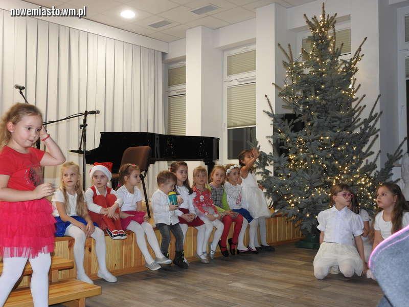 Muzyczna uczta – Opowieść Wigilijna