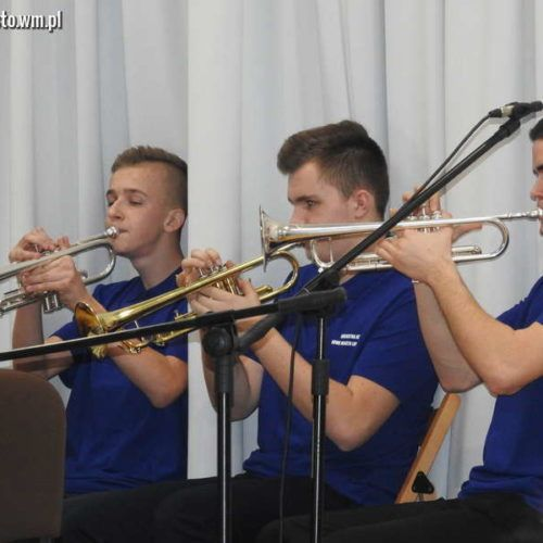 Muzyczna Uczta Wigilijna