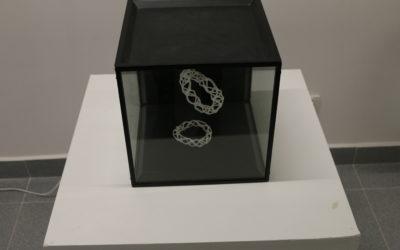 FDM Underground – indywidualna wystawa prac Katarzyny Rumińskiej