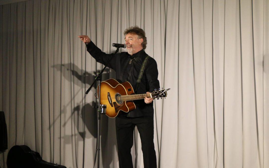 Koncert Mariusza Kalagi