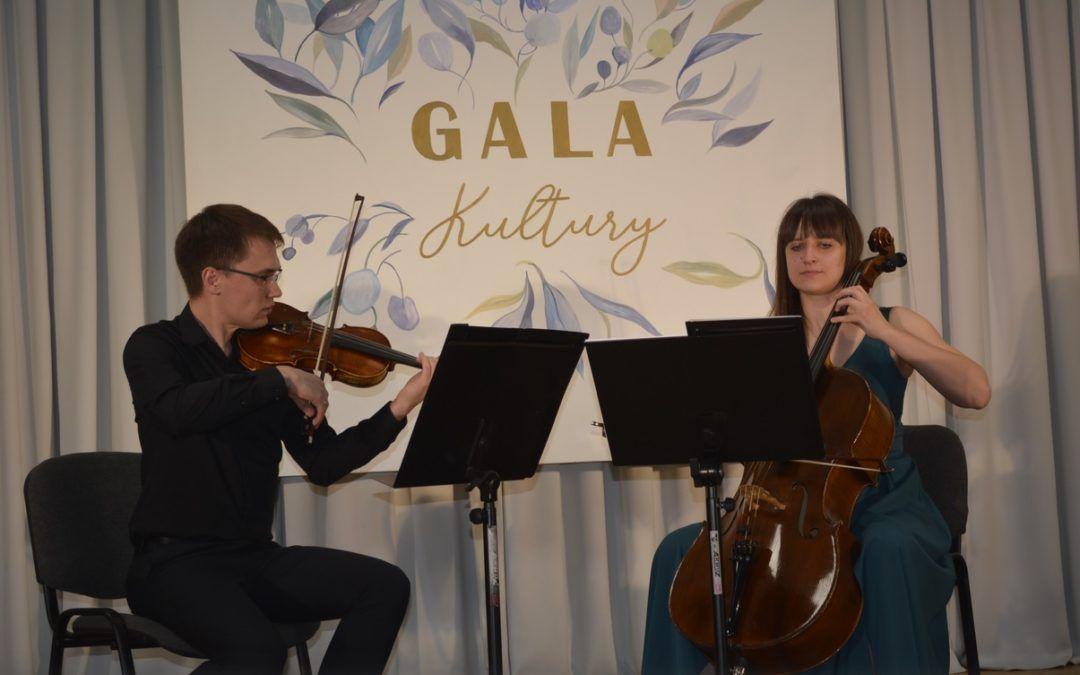 VIII Nowomiejska Gala Kultury