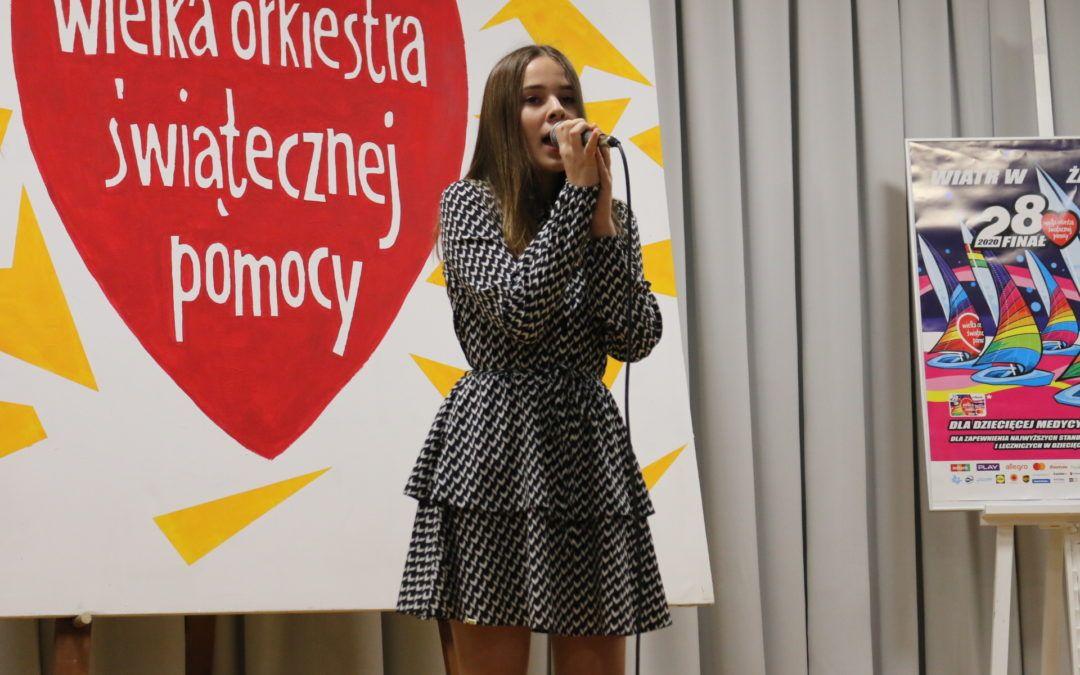 28. Finał Wielkiej Orkiestry Świątecznej Pomocy