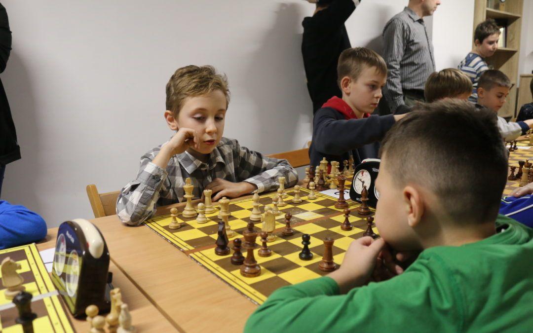 Otwarty Klasyfikacyjny Turniej Szachowy