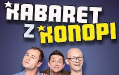 3 marca 2020 r. wystąpił Kabaret z Konopi