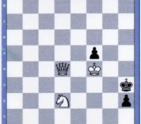 Podsumowanie zadań szachowych-Czerwiec