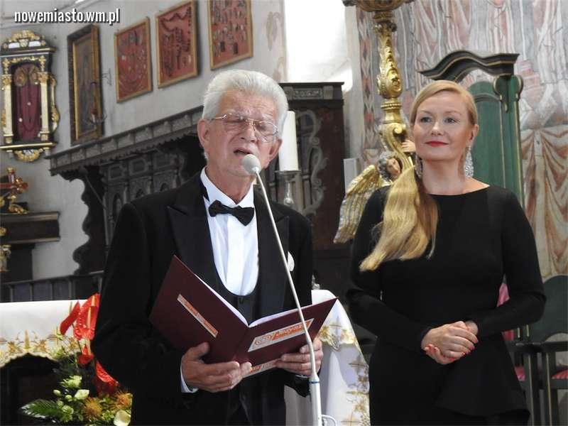 Koncert Tomaszowy w Bazylice Kolegiackiej