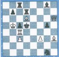 Podsumowanie zadań szachowych