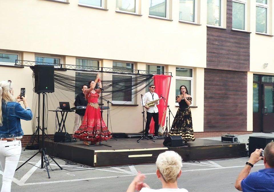 Koncert Carmen&przyjaciele