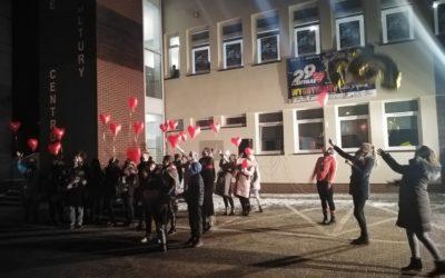 29 Finał WOŚP w Nowym Mieście Lubawskim
