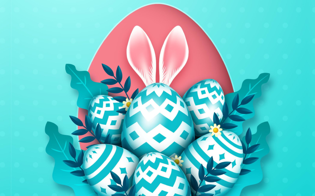 Konkurs na Jajko Wielkanocne