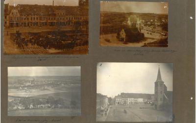 Nowe Miasto z lat 1905 – 1914