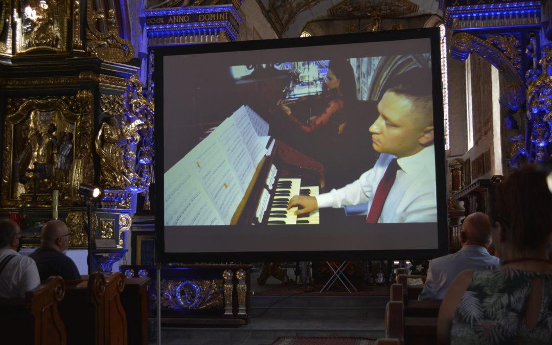 XXXVI Świętojański Festiwal Organowy
