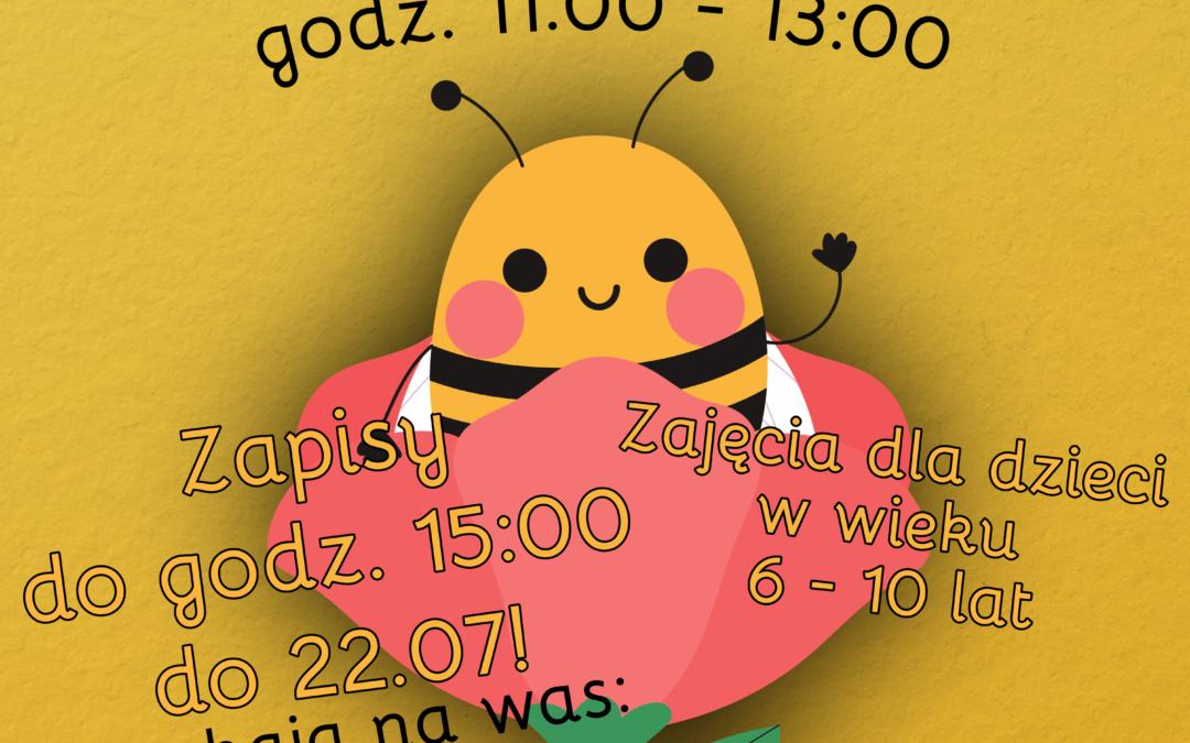 Dzień Pszczółki Mai