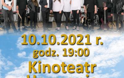 """Koncert Mirosława Deredasa – """"Piosenki Krzysztofa Krawczyka"""""""